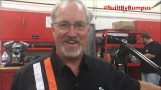Hammer Performance 1275 Piston and Cylinder Installation On