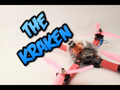 kraken-boltrc-k5-review-extreme-drone-racing-frame
