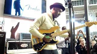 Marcus Miller Billie Jean