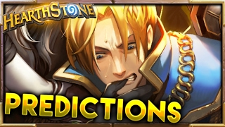 Best of Predictions (Ep.5) | Hearthstone