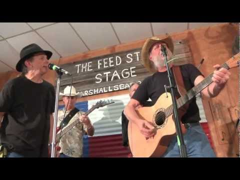 "Texas Music - The Jerryriggers cover ""High Time You Quit Your Lowdown Ways"""