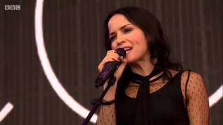 The Corrs -  What Can I Do (Live at Hyde Park 2015)