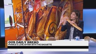 France's baguette obsession: The rules of