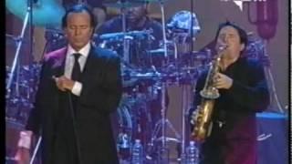 Julio Iglesias - Let It Be Me