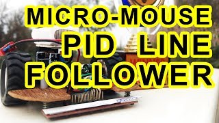 How can I use the Arduino PID library to drive a robot