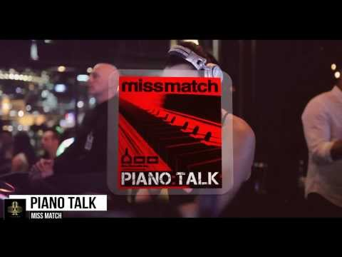 "DJ Miss Match launches her new EP ""Piano Talk"" @ My23 Melbourne Australia"
