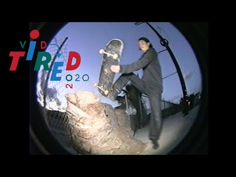 Tired 2020 Video