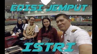 Gambar cover EDISI JEMPUT ISTRI