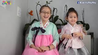 (SHAUN 숀) WAY BACK HOME - Korean Cover | - ThyThy & LyLy