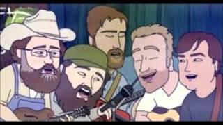 Widower's Heart - Trampled by Turtles