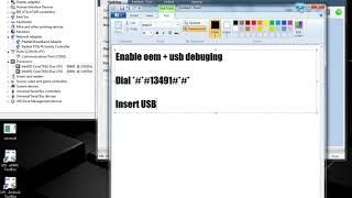 how to restore qcn file with qfil - Kênh video giải trí dành cho