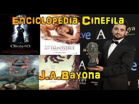 Enciclopedia cinefila: José Antonio Cotrina