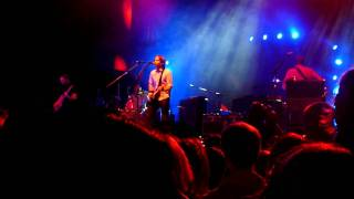 Bend To Squares / The New Year - Death Cab For Cutie @ Molson Amphitheatre (07/29/11)