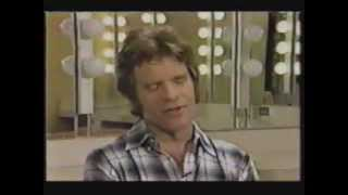 fogerty  Eye Of The Zombie interview 1986