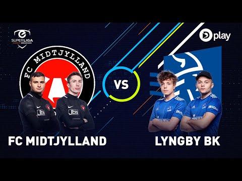FC Midtjylland vs. Lyngby BK