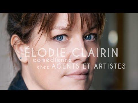 bande démo Elodie Clairin