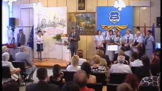 preview picture of video 'Ünnepi testületi ülés Szeghalom 2009'