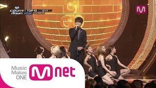 Mnet [엠카운트다운] Ep.380: 정기고 with 올티(Junggigo Feat.Olltii) - 너를 원해(Want U) @M COUNTDOWN 2014.06.12