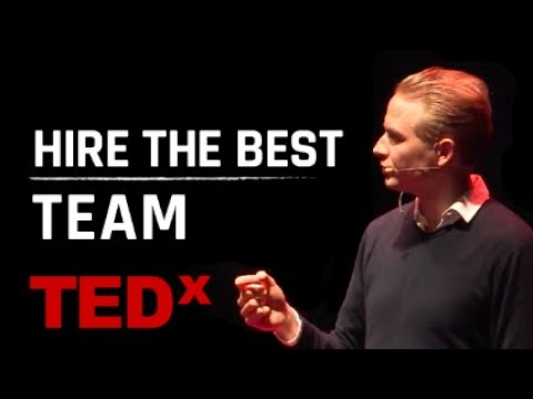 , title : 'How to master recruiting   Mads Faurholt-Jorgensen   TEDxWarwick