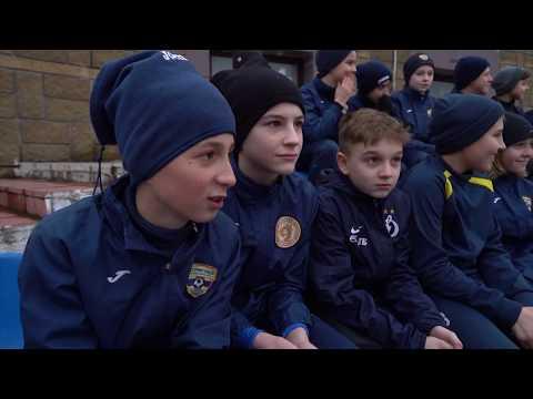 "Репортаж ""Матч-ТВ"" - о ""Строгино"" U-17 в ЮФЛ"