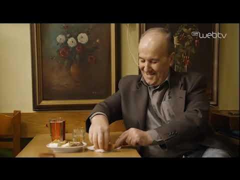 Τα στέκια «Τα καφενεία επαρχιωτών» | 02/06/19 | ΕΡΤ
