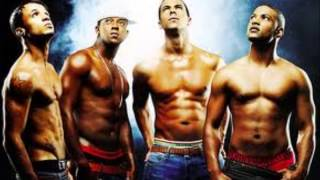 JLS- Talk It Out- Speed up