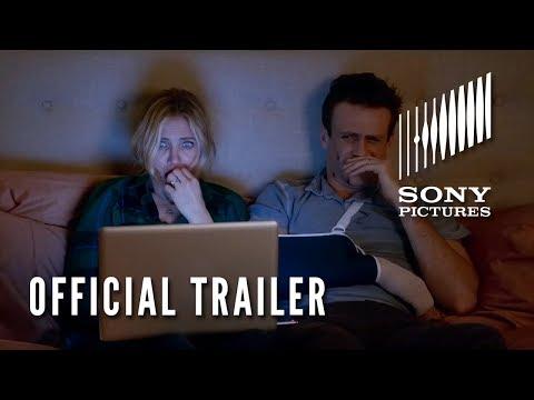 Sex Tape Movie Trailer