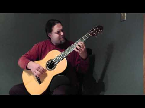Fernando Sor - Waltz Op.32 no.2
