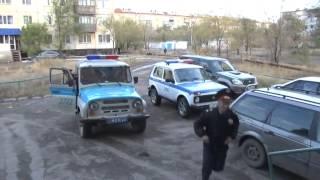 Ролик спасатели Шахтинск