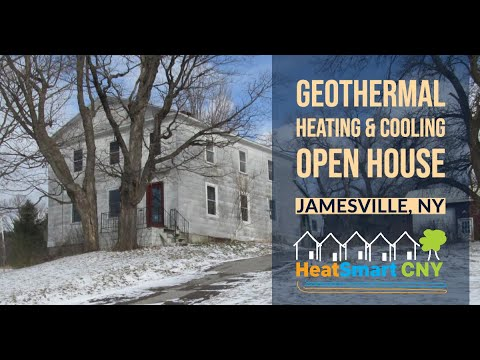 200-Year-Old Farmhouse gets 21st Century Heating