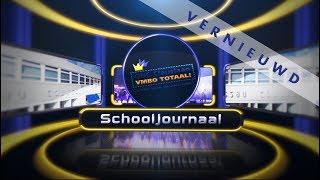 Schooljournaal september 2017