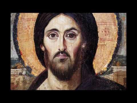 Христианская молитва. Разговор с Богом. Преподобный Исаак Сирин