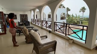 Harmony Resort Boutique Hotel, Brufut Heights, The Gambia