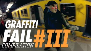 Graffiti Fail Compilation Part 3 (Official Version)   By @Daos243  