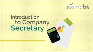 Introduction to Company Secretary Course - How to purse?