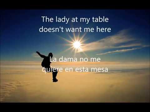 A-ha / The blue sky (Lyrics- Letra) Subtitulado Español- Ingles