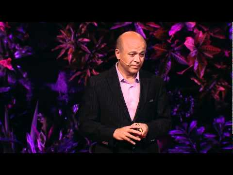 Abraham Verghese: A doctor's touch