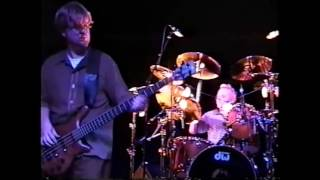 Toad the Wet Sprocket  - Know Me live at the Galaxy Theater, Santa Ana, CA 10-4-1997