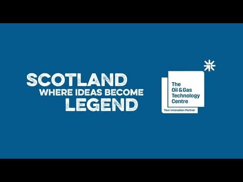 The Oil & Gas Technology Centre #IdeasBecomeLegend