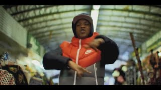 Styles P   Never Fight An African (2019 New Official Music Video)