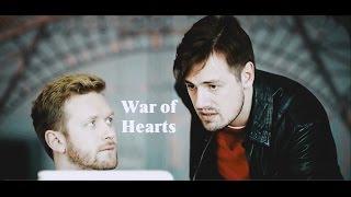 RoMark - War of Hearts | HΔWKΣYΣ |
