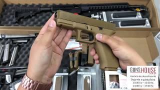 Glock 19X 9mm | Smith Wesson Shield 380 | JRC Carbine  40 | Beretta 92A1