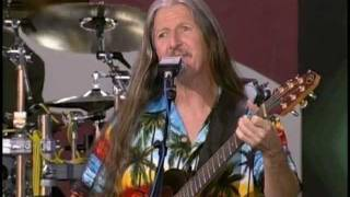 The Doobie Brothers - Black Water (Live at Farm Aid 2001)