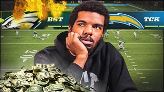Money Game! Has The CHAMP Lost His Swag?!
