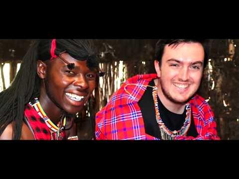 Maasai magic