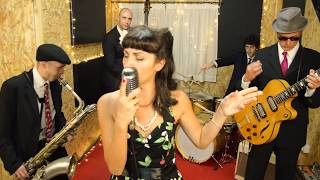 Roberta Vaudo & The Blue Whistles – That's why I cry