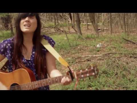 Brittany Jean - Foxboro (Acoustic and Outdoors)