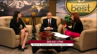 Mark Chapleau and Sara Cates Discuss Divorce in Colorado