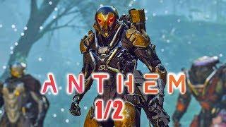 ANTHEM - Walkthrough Completo en Español (1/2) - PC [1080p 60fps]
