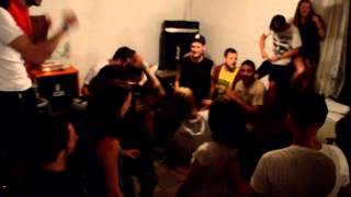 Video Rats Get Fat-Let/Pad Live at FFUD fest 2013
